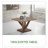 TAYA (COFFEE TABLE)
